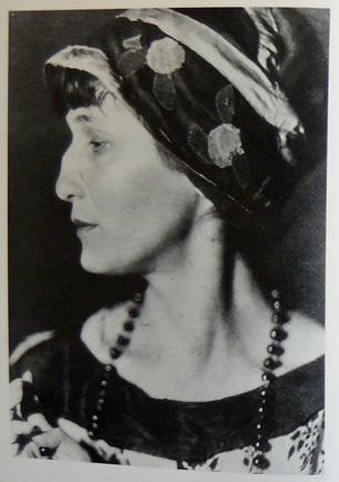14 Febbraio 1944, Anna Achmatova a Emma Grigor' evna Gerstejn