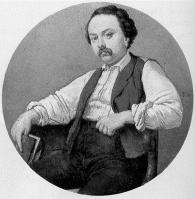 24 Febbraio 1870, Gustave Flaubert a George Sand
