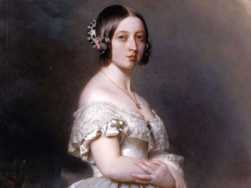 2 Marzo 1858, la Regina Vittoria alla figlia Imperatrice di Germania