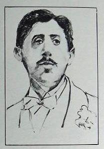1 febbraio 1903, Proust a De Brancovan