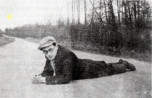 25 Febbraio 1944, Raymond Queneau al figlio