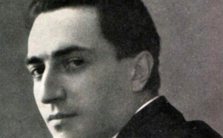 9 Febbraio 1920, Clemente Rebora al fratello Piero