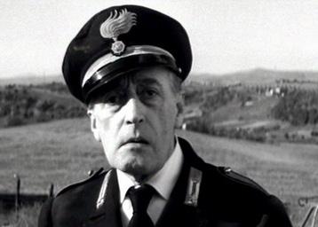 3 Febbraio 1995, I Carabinieri a Totò (biglietto lasciato sulla tomba di De Curtis)
