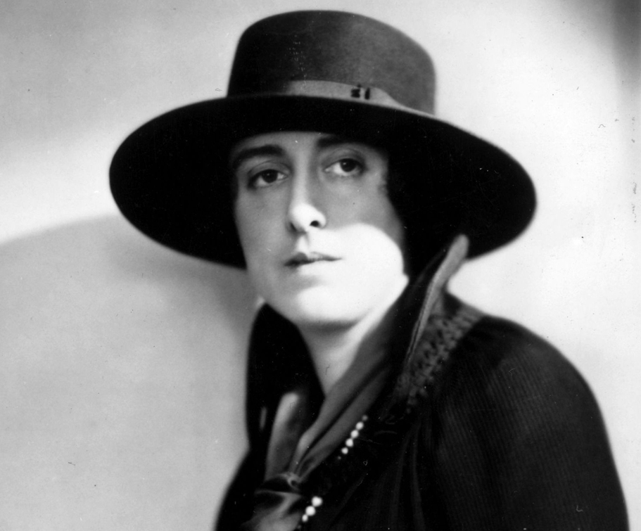 17 Aprile 1928, Virginia Woolf a Vita Sackville West