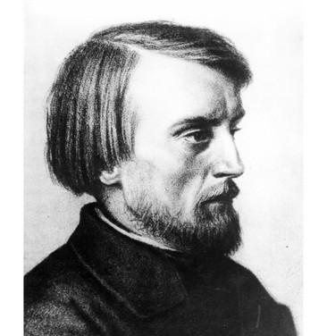 18 Febbraio 1839, Vissarion Bielinski a Ivan Ivanovich Panajev