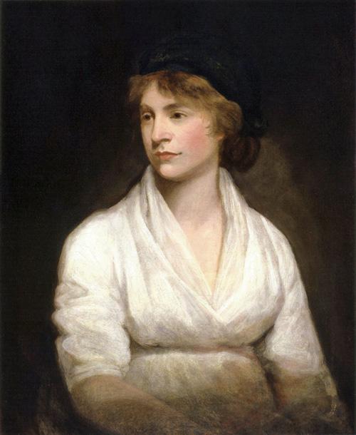 9 Febbraio 1795, Mary Wollstonecraft a Gilbert Imlay