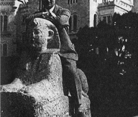 23 Maggio 1935, Salvatore Quasimodo a Sibilla Aleramo
