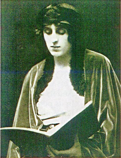 "28 Febbraio 1926, Vita Sackville-West alla sua ""adorata creatura"" Virginia Woolf"