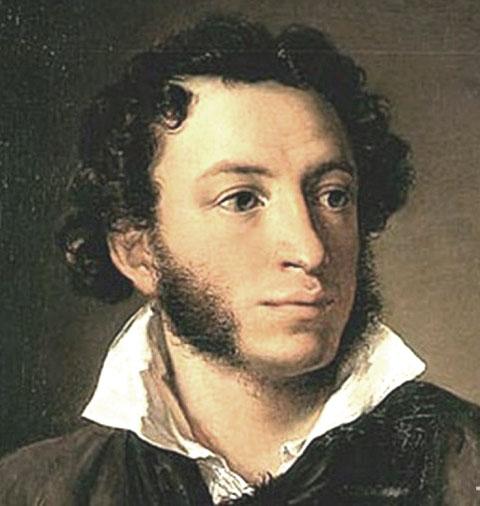 (intorno al) 15 Maggio 1830, Elisa Chitrovo scrive ad Aleksandr Puškin