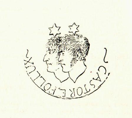 10 Maggio 1797, E.T.A. Hoffmann a T.G. von Hippel, il suo più caro amico