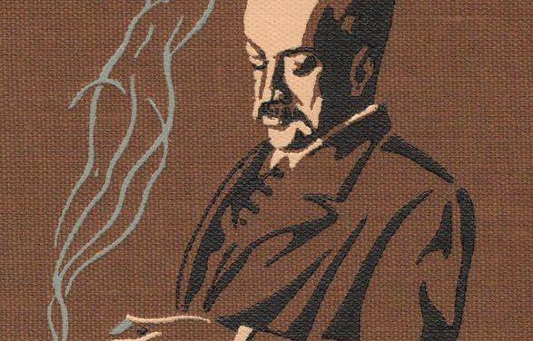 6 Aprile 1906, Italo Svevo scrive alla moglie