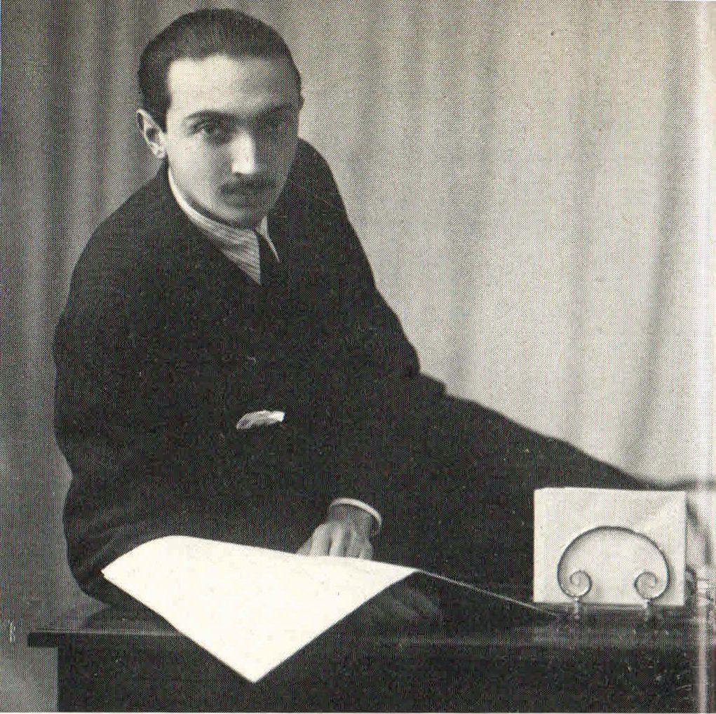 11 Maggio 1946, Vitaliano Brancati ad Anna Proclemer