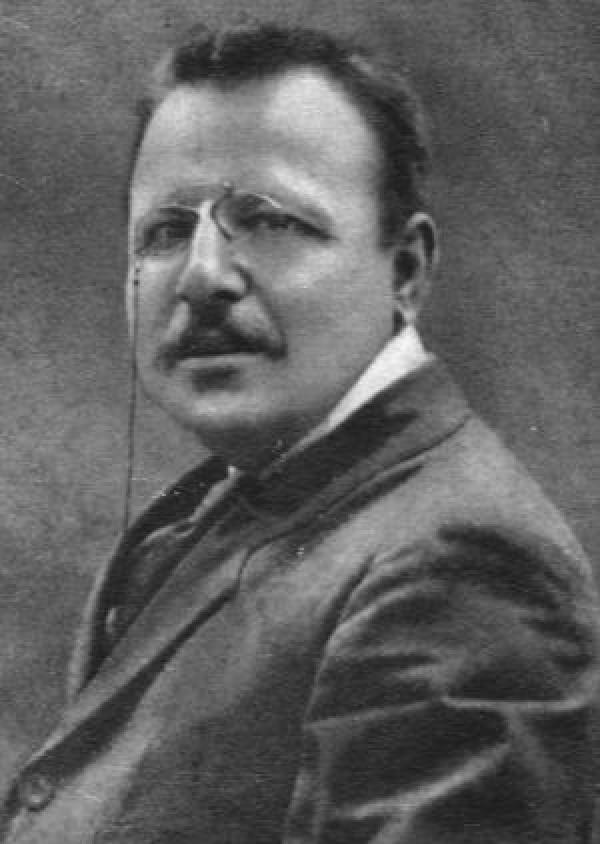 28 Maggio 1909, Ugo Ojetti e Benedetto Croce