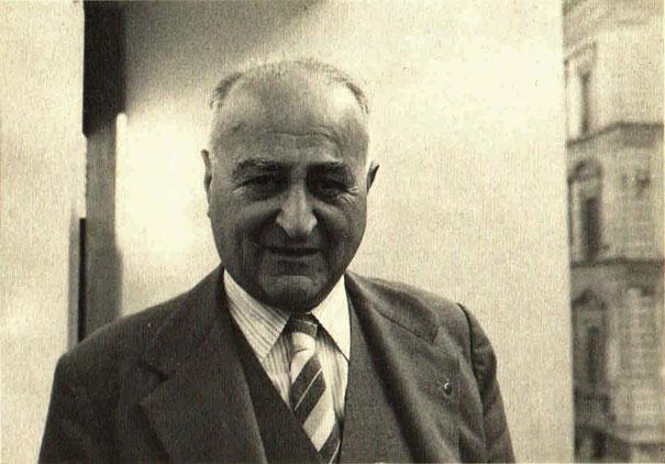 20 Maggio 1943, Elio Salmon, ebreo fiorentino, comincia a scrivere ai famigliari