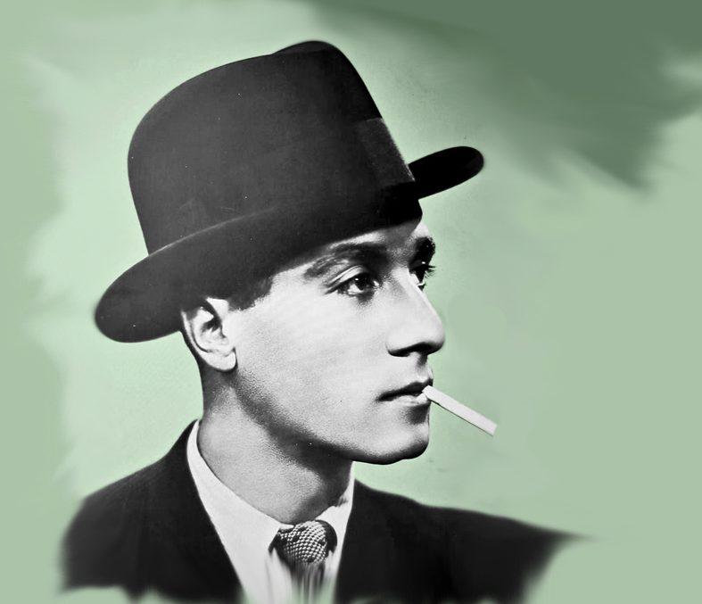 17 Maggio 1933, Henry Miller ad Anaïs Nin
