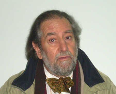 19 Maggio 2010, il poeta Mario Lunetta al poeta Edoardo Sanguineti