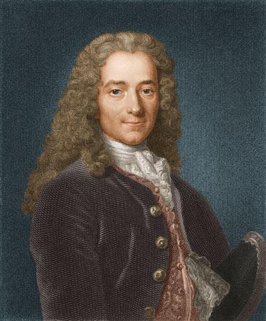 1 Marzo 1748, Voltaire alla (indecentemente) amata nipote