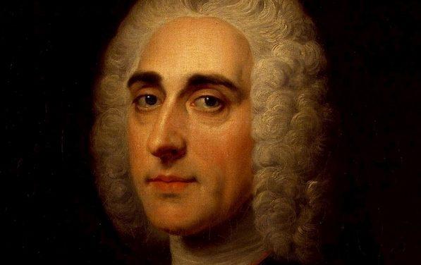 22 Febbraio 1748, Lord Chersterfield al figlio